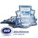 1000 Imãs de Geladeira 4x5cm 4x0 cor Corte Especial - Produção 5 dias úteis